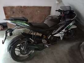 R15 v2 in good condition