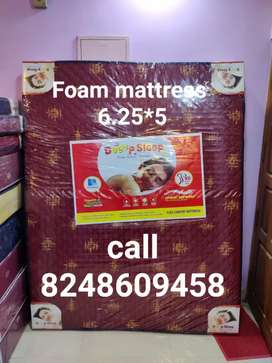 Wholesale price for foam mattress in all sizes available