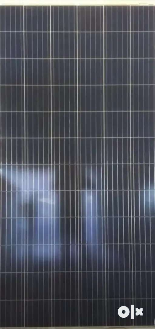 New Vikram/Websol / APS. /Emvee     325wp solar pannel for sail 0