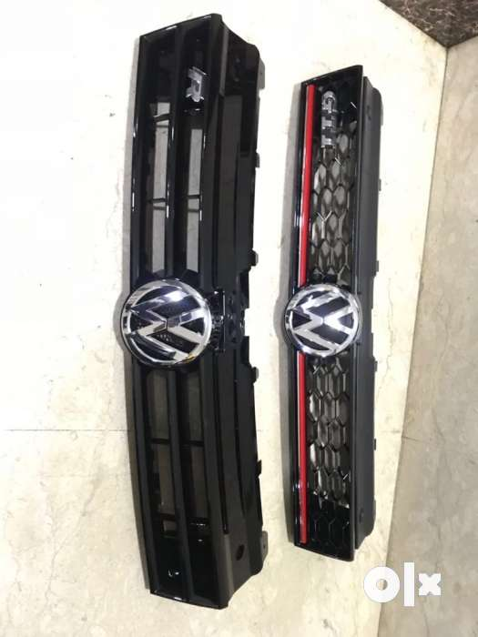 Rline and gti grill in stock. Delhi based 0