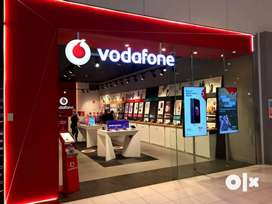 Urgent Requirement In VODAFONE OFFICE (Telecalling/Data Entry Operator