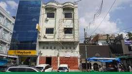 Disewakan Ruko Di Jalan Sumatera Medan