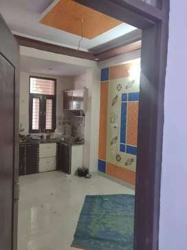2 BHK ready to shift flat for sale jda approved 90%l