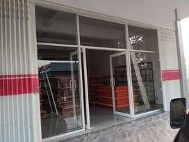 Kusen ,pintu dan jendela