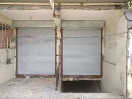 Commercial hall for rent with 15 feet front in trilanga