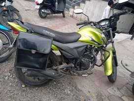 2012 december ,Single owner ,bike in very good condition