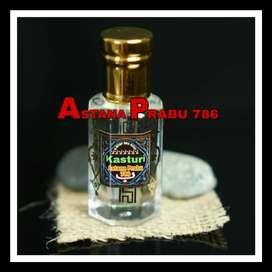 MINYAK KASTURI - ASLI - ARAB SAUDI - NON ALKOHOL- LEMBUT ID83