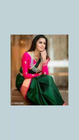 New saries