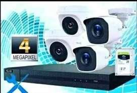 Free instalasi pemasangan camera CCTV bergaransi