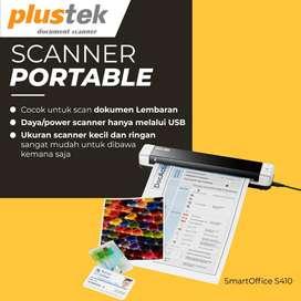 Plustek MobileOffice S410 Portable Scanner