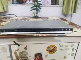 DVD Sony player excellent conditon