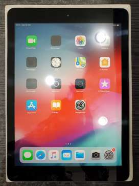 Apple Ipad Air 16Gb wifi cell grey ex Garansi internasional #MasterCom
