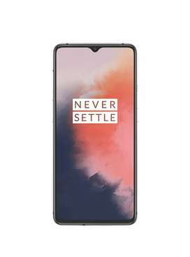 OnePlus 7t (Frosted silver 128gb) for sale