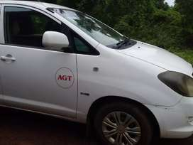 Need Driver for Goa Miles Taxi on Commission Basis