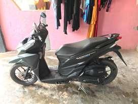 Dijual Honda Vario Techno 150cc