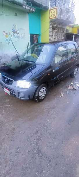 Maruti Suzuki Alto 800 2010