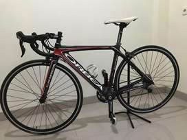 Jual road bike mrek orbea orcha