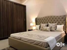 2 Bhk flat for sale on sector 125