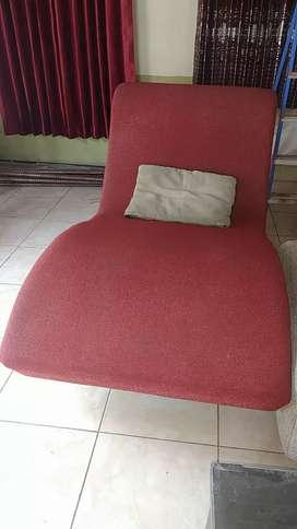 Dijual sofa ex display