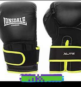 BOXING GLOVES IMPORT