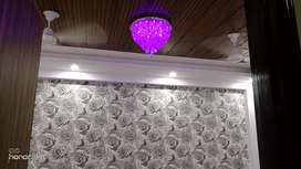 2bhk flat for rent in chattarpur near to metro