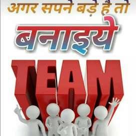 India social media home base work
