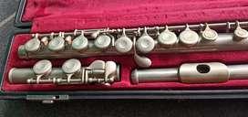 Flute yamaha 211 japan