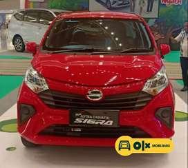 [Mobil Baru] Promo Daihatsu Sigra Februari