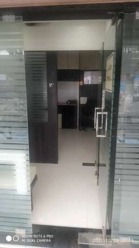 Self Contained Furnished Office With Pantry , Reception, Washroom ,