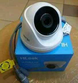 *cctv se bekasi kamera resolusi 2mp murah paket super komplit bgt