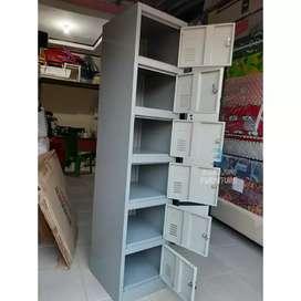 Locker / Filing Cabinet Grey by Frontline