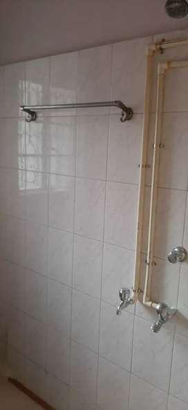 3BHK spacious flat available for rent in Madurdaha, Kalikapur Bypass