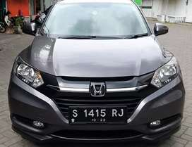 Honda HRV S Manual 2017 Istimewa