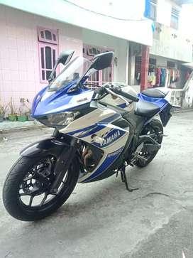 Yamaha R25 2014, mulus murah meriah.(bisa nego)