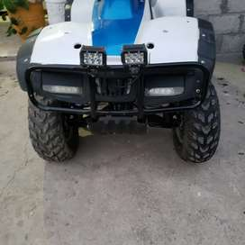 250 cc full size atv