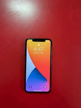 Iphone X - 256 Gb Neat condition
