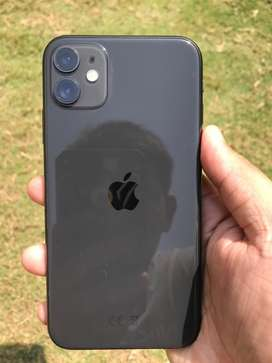 iPhone 11 Black Factory Unlocked 64 GB Non Approved