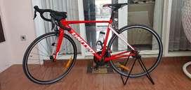 Road bike united Vitessa