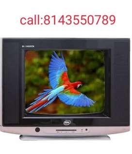 TVs repairs and sells