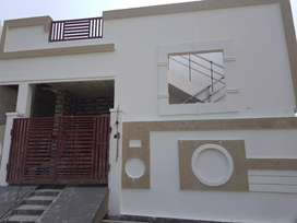 Ready to occupy independent individual house near to RTO office