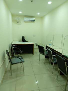 Furnished office available in sector 34-A, Chandigarh