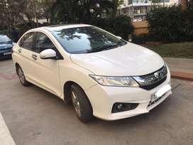 Honda City i-VTEC VX, 2016, Petrol
