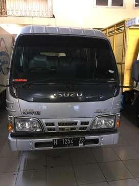 Isuzu Minibus Prona ELF [ short ] AC Ducting.