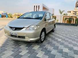 Honda City ZX GXi, 2005, Petrol