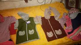 ladies kotti rs. 150 and 0 size bacha suit