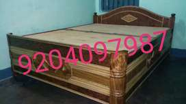 Bed having box type size 5/6.5