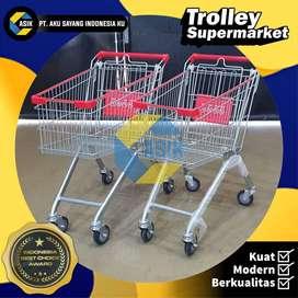 Trolley Swalayan | Wirmehs