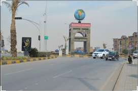 Commercial Plot in Bahria Phase 7 Rawalpindi