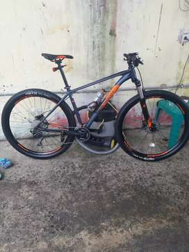 For sale sepeda polygon