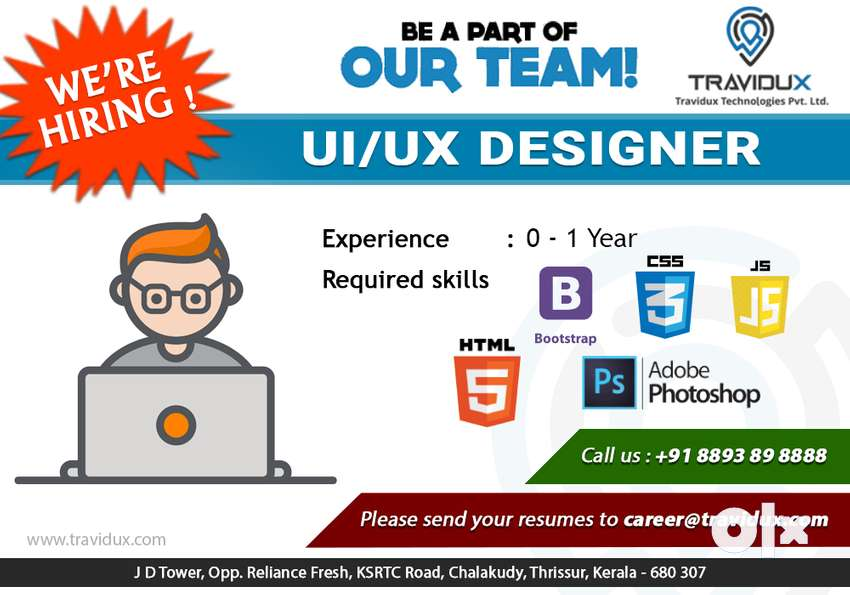 UI/UX Designer 0